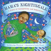 MAMA'S NIGHTINGALE by Edwidge Danticat
