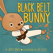 BLACK BELT BUNNY by Jacky Davis