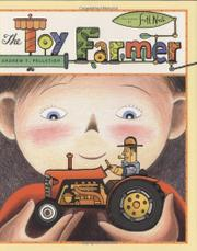 THE TOY FARMER by Andrew T. Pelletier