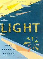LIGHT by Jane Breskin Zalben