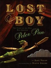 LOST BOY by Jane Yolen