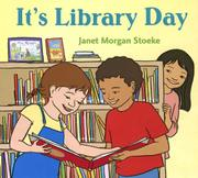 Book Cover for IT'S LIBRARY DAY