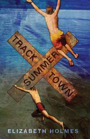 Cover art for TRACKTOWN SUMMER