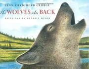 Cover art for THE WOLVES ARE BACK
