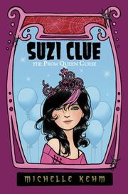 SUZI CLUE by Michelle Kehm