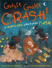 Book Cover for GOBBLE GOBBLE CRASH!