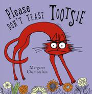 Book Cover for PLEASE DON'T TEASE TOOTSIE