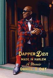DAPPER DAN by Daniel R. Day