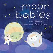 MOON BABIES by Karen Jameson