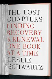 THE LOST CHAPTERS by Leslie Schwartz