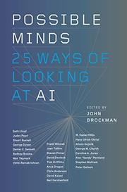 POSSIBLE MINDS by John Brockman