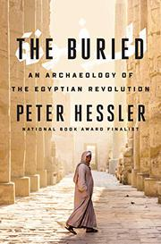 THE BURIED by Peter Hessler