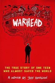 WARHEAD by Jeff Henigson