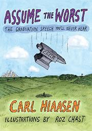 ASSUME THE WORST by Carl Hiaasen