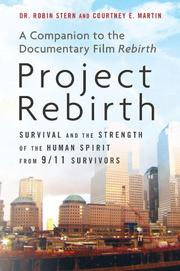 PROJECT REBIRTH by Robin Stern