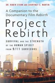 PROJECT REBIRTH by Robin Stern