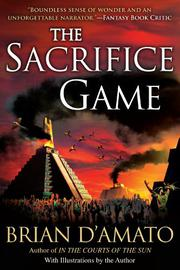 Cover art for THE SACRIFICE GAME