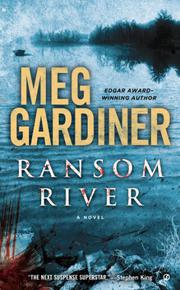 Cover art for RANSOM RIVER