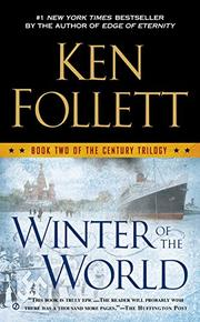 Book Cover for WINTER OF THE WORLD