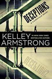 DECEPTIONS by Linda Armstrong Kelly