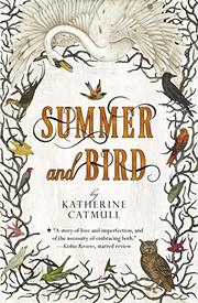 Cover art for SUMMER AND BIRD
