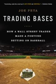 Book Cover for TRADING BASES