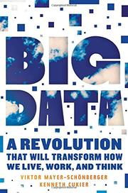 Book Cover for BIG DATA