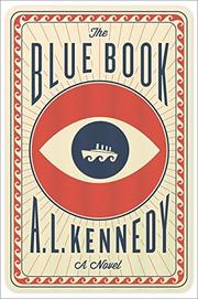 Book Cover for THE BLUE BOOK