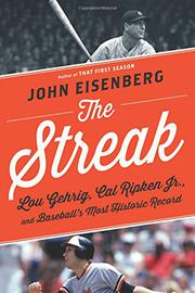 THE STREAK by John Eisenberg