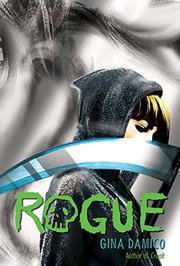 ROGUE by Gina Damico