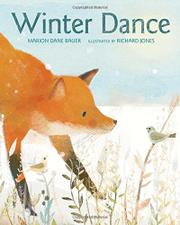 WINTER DANCE by Marion Dane Bauer