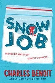 SNOW JOB by Charles Benoit