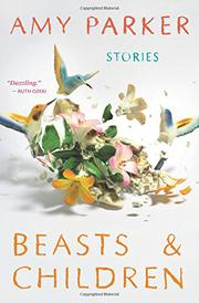 BEASTS AND CHILDREN by Amy Parker