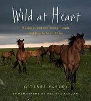 WILD AT HEART by Terri Farley
