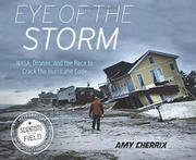 EYE OF THE STORM by Amy Cherrix