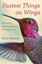 FASTEST THINGS ON WINGS by Terry Masear