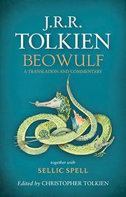 BEOWULF by J.R.R. Tolkien