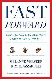 FAST FORWARD by Melanne Verveer