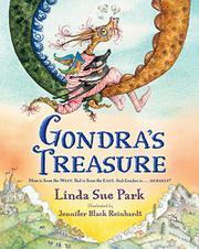 GONDRA'S TREASURE by Linda Sue Park