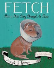 FETCH by Nicole J. Georges