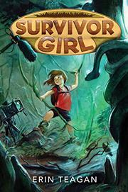 SURVIVOR GIRL by Erin Teagan