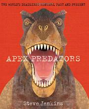 APEX PREDATORS by Steve Jenkins