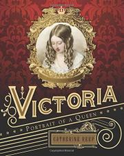 VICTORIA by Catherine Reef