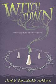 WITCHTOWN by Cory Putman Oakes