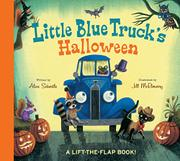 LITTLE BLUE TRUCK'S HALLOWEEN by Alice Schertle