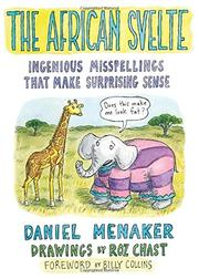 THE AFRICAN SVELTE by Daniel Menaker