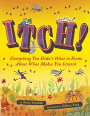 ITCH! by Anita Sanchez