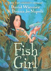 FISH GIRL by Donna Jo Napoli