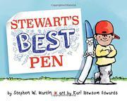 STEWART'S BEST PEN by Stephen W. Martin