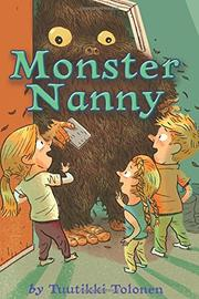 MONSTER NANNY by Tuutikki  Tolonen